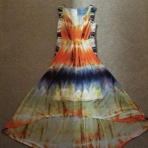 XS Simply Vera, Vera Wang Dress